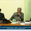 Round Table + Webinar : The Insolvency and Bankruptcy Code, 2016: Impact on Bondholders, Investors and Companies (Oct 06, 2016)