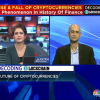Moneycontrol : Watch Decoding Blockchain The Rise & Fall of Cryptocurrencies