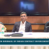 Webinar on Overhaul of Indian Contract Enforcement Regime (October 23, 2018)