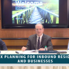 US Tax Planning for Inbound Residents and Businesses (March 06, 2019)