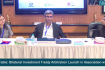 Round Table : Bilateral Investment Treaty Arbitration Launch In Association With SIAC (May 02, 2019)