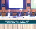 Seminar Structuring AIFs in GIFT IFSC: Issues and Considerations (July 24, 2019)