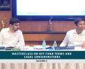 Masterclass on Key Fund Terms and Legal Considerations (June 13, 2019) Part 2