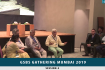 GSBS Gathering 2019 (Session 2) December 13, 2019