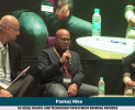 Round Table : Evolving Strategies And Structures For Credit Platforms In India (February 08, 2019) FINTECH: NEW AGE CREDIT INNOVATION AND ROAD AHEAD