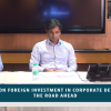 Webinar : Major Curbs on Foreign Investment in Corporate Debt Analysing the Road Ahead (May 10, 2018) Session