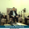Interview with Chief Justice Dr. Michael Hwang, Effect Of Corruption In Investment Treaty Disputes (September 15, 2018)