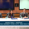 Round Table + Webinar : Mitigating Indemnity Risks in PE / M&A deals in India (March 09, 2017)