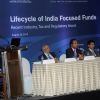 Seminar on Lifecycle of India Focused Funds (Mumbai): Panel III