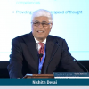 Seminar: Lifecycle of India Focused Funds (New York, July 12, 2016): Inaugural Address