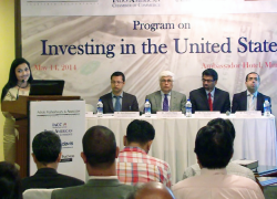Investing in the United States