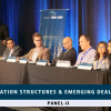 India – Seminar (Menlo Park) Exploring New Frontiers of Law and Technology, Panel II – Innovative Structures & Emerging   Deal Trends (May 09, 2017)