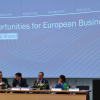 Seminar (Munich): Investment Opportunities for European Businesses in India – Recent Learnings & Road Ahead, Panel 2 (Apr 26, 2016)