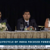 Seminar: Lifecycle of India Focused Funds (New York, July 12, 2016): Panel 2
