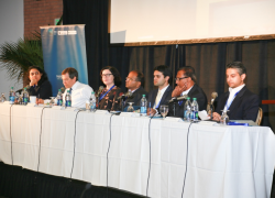 The Future of Media and Entertainment: Session II (September 30, 2014, Los Angeles)