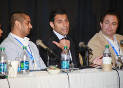 The Future of Media and Entertainment: Session III (September 30, 2014, Los Angeles)