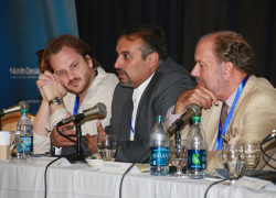 The Future of Media and Entertainment: Session IV (September 30, 2014, Los Angeles)