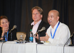 The Future of Media and Entertainment: Session V (September 30, 2014, Los Angeles)