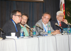 The Future of Media and Entertainment: Session VII (September 30, 2014, Los Angeles)