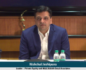 Round Table : India Budget 2019 : Implications for the International Business Community (July 09, 2019) QnA