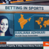 Bloomberg :IS GAMBLING IN SPORTS A GOOD IDEA? (July 2018)