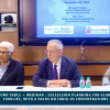 Round Table + Webinar : Succession Planning For Global Families, With A Focus On India-Us Considerations (November 30, 2016)