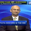 Tata-Docomo case: Is RBI right in opposing settlement?