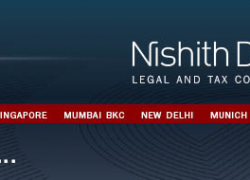 Nishith Desai Associates wins the Financial Times award for Most Innovative Law firm in Asia Pacific