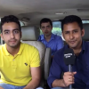 BloombergQuint : FB Live interview on Driverless Future