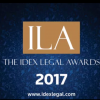 IDEX Legal Awards Winners: Vyapak Desai