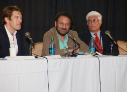 The Future of Media and Entertainment: Session VI (September 30, 2014, Los Angeles)