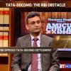RBI Opposes Tata-Docomo Settlement | Amicus Curiae