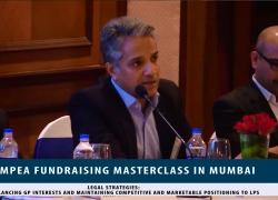 EMPEA Fundraising Masterclass in Mumbai (Dec 05, 2016) Session 1