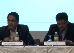 Round Table & Webinar : M&A and PE in India Part 1 (30 July 2015)