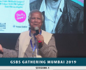 GSBS Gathering 2019 (Session 1) December 13, 2019