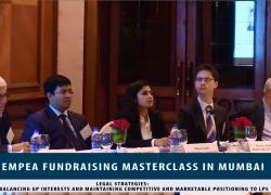 EMPEA Fundraising Masterclass in Mumbai (Dec 05, 2016) Session 2