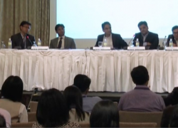 Round Table & Webinar : M&A and PE in India Part 2 (30 July 2015)