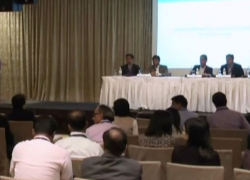 Round Table & Webinar : M&A and PE in India Part 3 (30 July 2015)