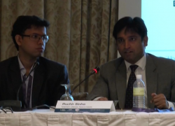 Round Table & Webinar : M&A and PE in India Part 4 (30 July 2015)
