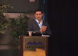Day 2 – Panel VI – Patent Landscaping: Study of Internet of Things & New Age Technologies