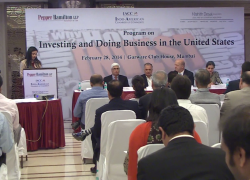 Investing and Doing Business in the United States: Part I