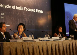 Seminar: Lifecycle of India Focused Funds – Preconference round table: Impact Investment (July 07, 2015, New York)