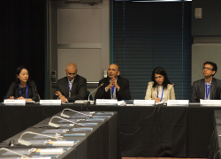 Day 1 – Panel I – Cross Border M&As in the Indian Technology Sector: Structuring and Tax Issues
