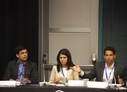 Day 1 – Panel II – Cross Border M&As in the Indian Technology Sector: Due Diligence