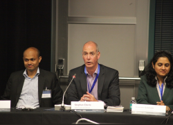 Day 1 – Panel III – Cross Border M&As in the Indian Technology Sector: Employee and IP Issues