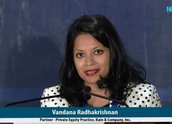 Seminar: Lifecycle of India Focused Funds – Keynote by Vandana Radhakrishnan (July 07, 2015, New York)
