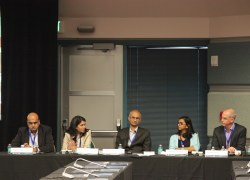Day 1 – Panel IV – Cross Border M&As in the Indian Technology Sector: Deal Terms, Exit Rights and Enforceability
