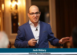 Seminar: Lifecycle of India Focused Funds – Keynotes by Jack Hidary (July 07, 2015, New York)