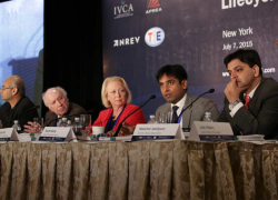 Seminar: Lifecycle of India Focused Funds – Investments: Portfolio Governance and Exits (July 07, 2015, New York)