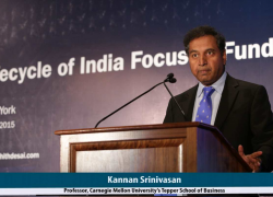 Seminar: Lifecycle of India Focused Funds – Emerging Standards of Corporate Governance – Recent Issues and Perspective and Concluding Remarks (July 07, 2015, New York)